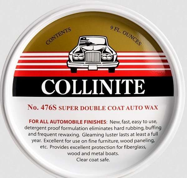 Collinite 476